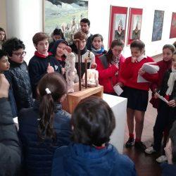 El Museo Provincial de Bellas Artes Rosa Galisteo de Rodríguez