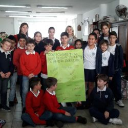 Jornada Institucional de Escuela Abierta
